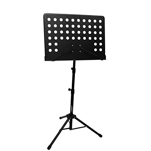 ChromaCast CC-PS-MSTAND Pro Series Folding Music Stand