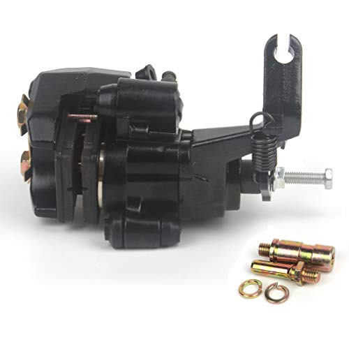 Rear Brake Caliper Replacement for TRX400EX TRX400X TRX250X TRX300EX 1999-2014 2000 2001 2002 2003 2004 2005 2006 2007 2008 2009 2010