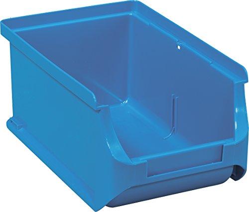 ProfiPlus Lager-Box | Stapelbox | Gr.2 blau 160x102x75mm