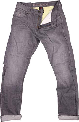 Modeka Glenn Jeans Grau 33 Standard