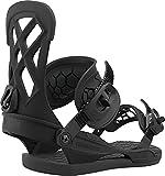 Union Contact Pro Mens Snowboard Bindings Sz M (8-10) Black