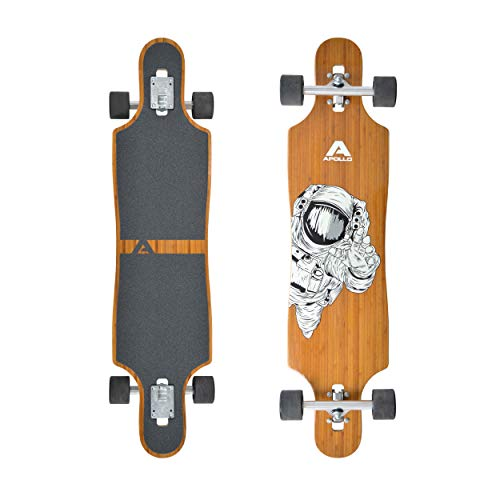 3S GmbH & Co. KG -  Apollo Longboard,