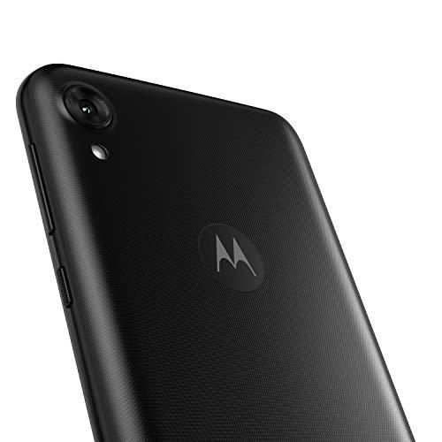 Moto E6 – Smartphone desbloqueado – Versión global – 16 GB – Negro estrellado (garantía de Estados Unidos) – Verizon, AT&T, T-Mobile, Sprint, Boost, Cricket y Metro