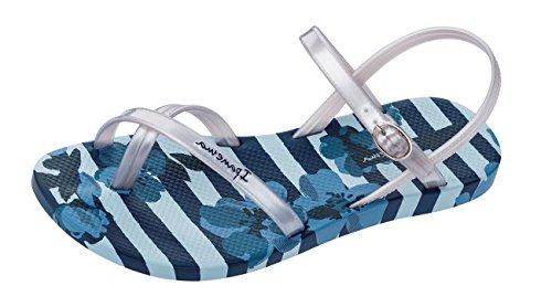 Raider Chanclas Ipanema Fashion Sand, Zapatos de Playa y Piscina Unisex Adulto, Multicolor (Varios Colores Ip82291/21345), 39 EU