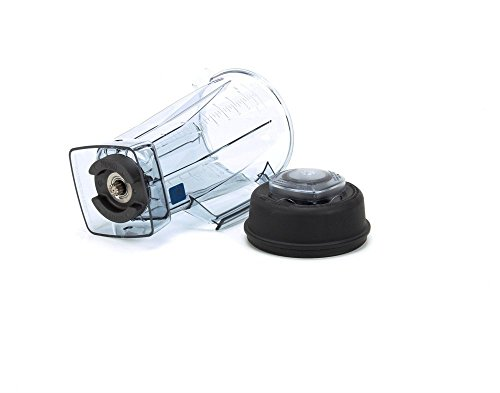 Vita-Mix 001195 V-PRO Container with Wet Blade and...