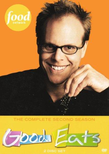 Good Eats: The Complete Second Season