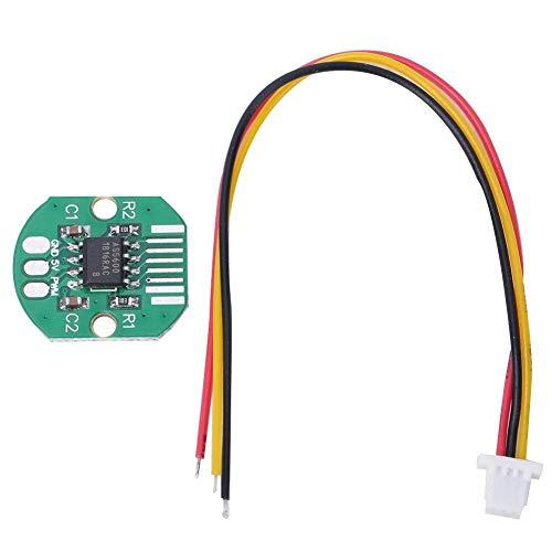 Toasses Absolut värde Encoder PWM / I2C port Hög noggrannhet 12-bitars kodare för borstlös gimbalmotor