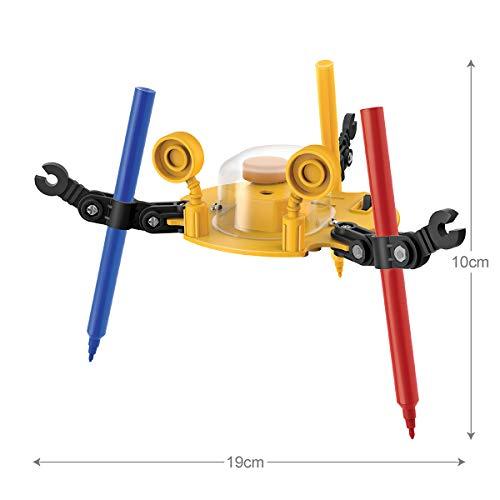 4M Doodling Robot, Multicolor (4575)