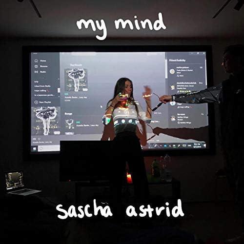 Sascha Astrid