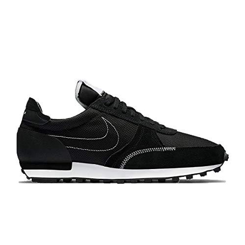 Nike DBREAK-Type, Zapatillas para Correr Hombre, Black White, 36.5 EU