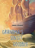 Grandma's Sunset Goodbye