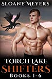 Torch Lake Shifters: Part One (Books 1-6)...