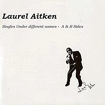 Singles Under Different Names - A & B Sides (Volume 3)