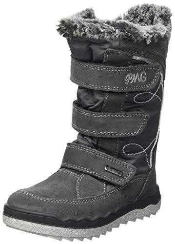 Primigi PFZGT 63818 Snow Boots, GRIG Sc GRIG Sc, 26 EU