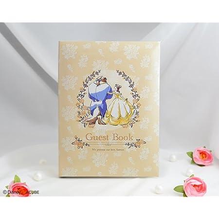 WISH 結婚式(ウエディング) ゲストブック(芳名帳) エンブレイス(カード式)