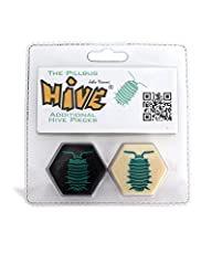 Hive is needed to use this expansion Adds depth and complexity Expansion for the MENSA Select game