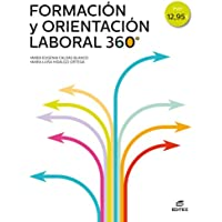 Formación y orientación laboral 360° (Ciclos Formativos)