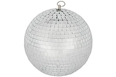 Lightweight Disco Mirrorball | 10cmØ