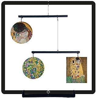 Amazon.es: 100 - 200 EUR - Accesorios decorativos / Decoración para el hogar: Productos Handmade