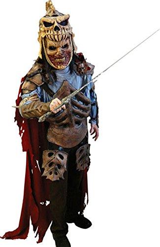 bizarre evil costume