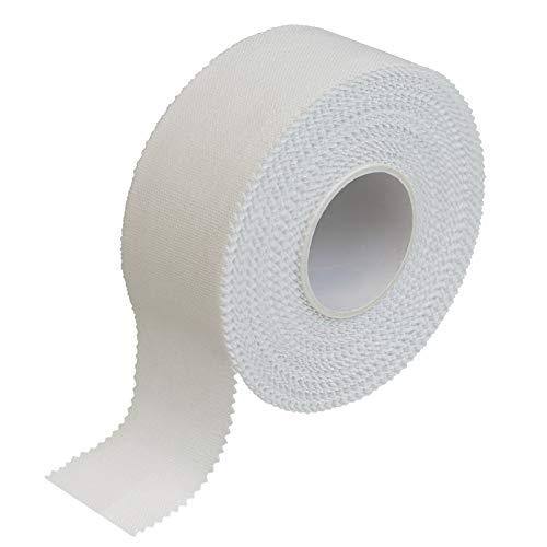 BB Sport Sporttape 2,5 cm x 10 m weiß in unterschiedlichen Mengen, Menge:1 Rolle