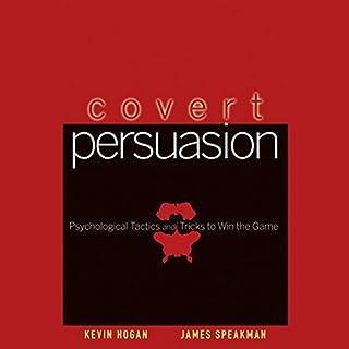 Covert Persuasion cover art