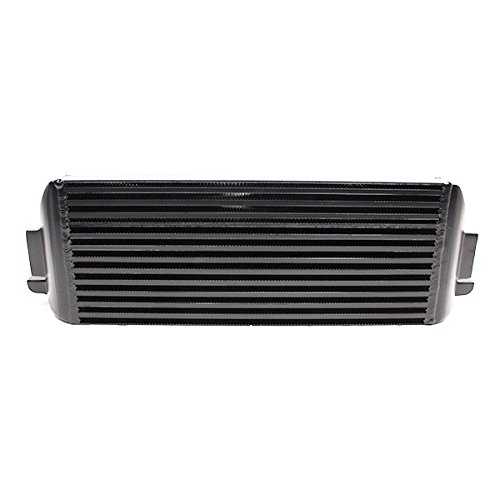 Price comparison product image Rev9 ICK-054_2 ICK-054_2 Front-Side Mount Intercooler Kit,  Bolt-On Performance,  compatible with BMW M235i / M235iX(F22 / F23) 2014-17
