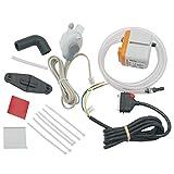 Supplying Demand SI30UL01UN23 230V Mini-Split Condensate Removal Pump Replaces Si-30