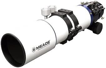 Meade Series 6000 80mm f/6 ED Triplet APO Refractor Telescope