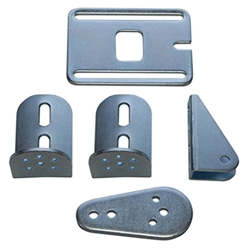 Review Of Mighty Mule Gate Opener HB-100 Hardware Brackets FM200 FM350 FM400 FM500 FM600