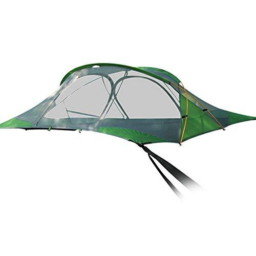 Tentsile algod/ón una 1/Personas Tienda Trekking Vuelo Tienda vivac Hamaca Outdoor Survival F/ácil 2,9/kg