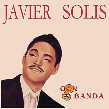 Javier Solis Con Banda