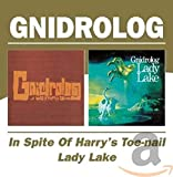 Songtexte von Gnidrolog - In Spite of Harry's Toe-nail / Lady Lake