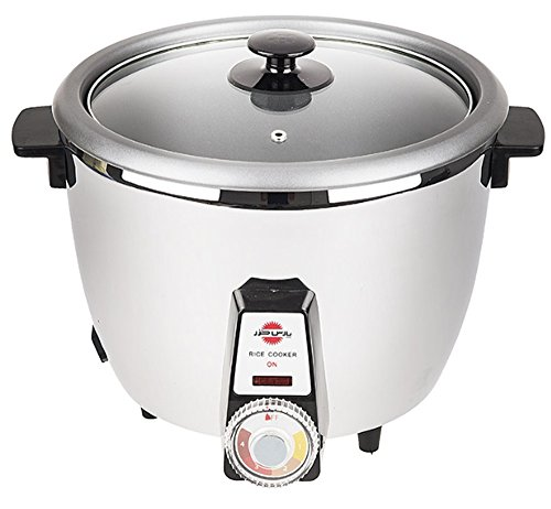 Buy Cheap PARS KHAZAR Automatic Rice Cooker 1-2 Cup