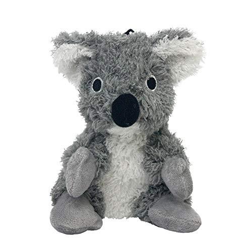 Multipet Look Who's Talking Koala Dog Toy