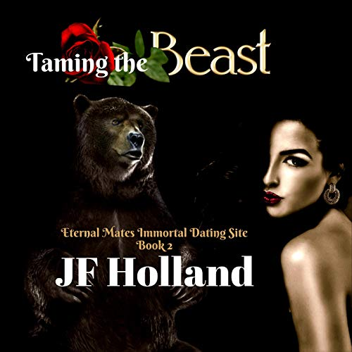 Taming the Beast cover art