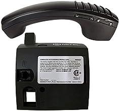$199 » Mitel Cordless Handset and DECT Module Bundle, #50005711 | Mitel 5330e, 5340e and 5360e phones | Includes all accessories ...