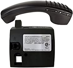 $292 » Mitel Cordless Handset and DECT Module Bundle, #50005711 | Mitel 5330e, 5340e and 5360e phones | Includes all accessories by Mitel (Renewed)