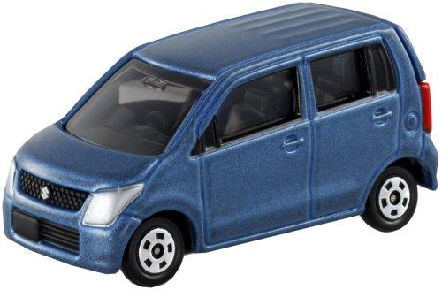 Takara Tomy Tomica #058 Suzuki Wagon R