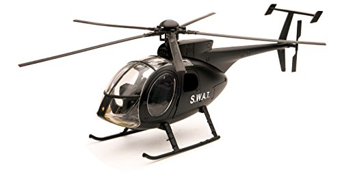 NewRay 26133 'Nh-500 Model Helicopter