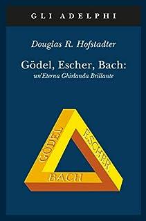 scheda gödel, escher, bach. un eterna ghirlanda brillante. una fuga metaforica su menti e macchine nello spirito di lewis carroll