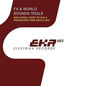 FX & World Sounds Tools