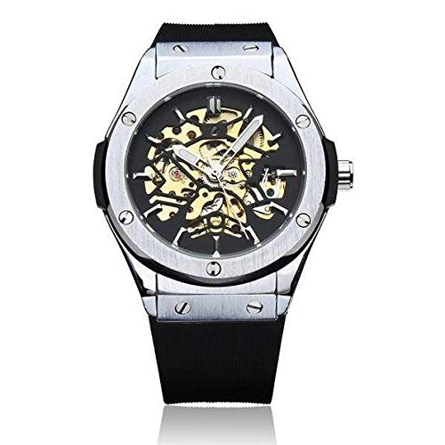 Lord Timepieces Bolt Black