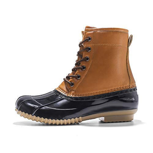Nother Womens Snow Boot (Brown, Numeric_9)