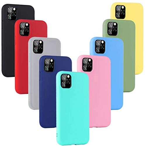 Fundas Iphone 11 Pro Max Disney 3D Marca XinYue