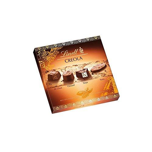 Lindt Creola 100% Edelcacao (5x165g)
