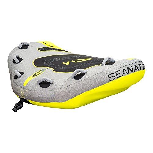 Seanatic Flink One Tubeboat Tube Towable Schleppreifen Wasserreifen Funtube Neu