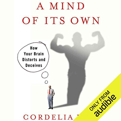 A Mind of Its Own audiobook cover art
