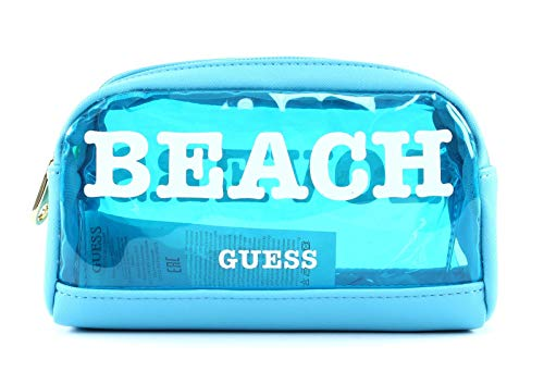 GUESS Paloma Double Zip Blue