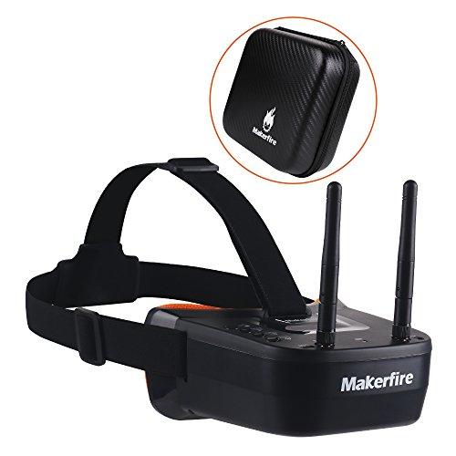 Makerfire 58Ghz